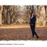 Sharon Goldman - Silent Lessons