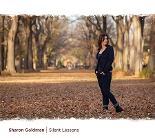 Sharon Goldman - Silent Lessons