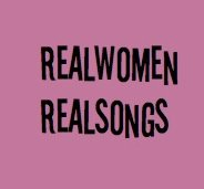 Real Women Real Songs